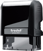 Ideal 4912 Self-Inking Stamp